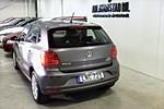 Volkswagen Polo TSI 90hk /En Ägare
