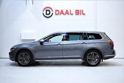 Volkswagen Passat ALLTRACK GTS 240HK PANO KAMREMBYTT D-VÄRM