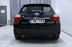 Toyota Auris HYBRID 1.8 VVT-I CVT 99HK AUX KAMKEDJA