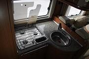 Hymer B 779 XL Långbädd*Dragkrok* 177hk Automat