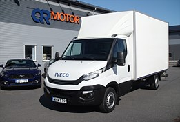 Iveco Daily 35 2.3 (155hk)