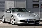 Porsche 911/996 GT3 MK2 Svensksåld