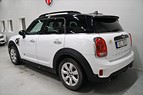 MINI Cooper SE ALL4 Countryman JCW / GPS / Panorama 224hk
