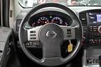 Nissan Navara 3.0 dCi V6 4x4 Tekna Kåpa Kamera Skinn 231hk