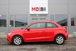 Audi A1 1.2TFSI Proline 0kr kontant möjligt