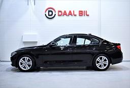 BMW 320D SEDAN 184HK X-DRIVE SPORT LINE NY.SERV