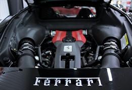 Ferrari 488 GTB Carbon Keramiska 670hk