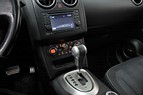 Nissan Qashqai 2.0 dCi 4x4 (150hk)