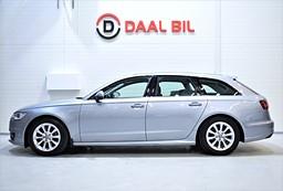 Audi A6 2.0 190HK ULTRA MOMS FULLSERV.AUDI DRAG