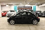 Volkswagen Beetle 1,8 Turbo 150hk