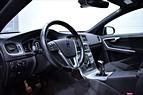 Volvo V60 D3 150HK DRAG VOC NAV