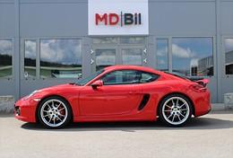 Porsche Cayman S PDK Mkt.Spec Nyservad 2090mil