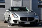 Maserati M156 QUATTROPORTE S Q4