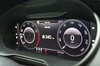 Skoda Octavia TSI 115hk Drag Värmare Digital skärm
