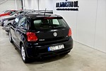 VW Polo 1,4 86hk /Masters