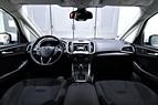 Ford S-MAX 2.0 ECOBOOST 240HK 7SITS M.VÄRM PDC FULL.SERVAD