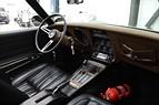 Chevrolet Corvette Stingray 5.7 V8 203hk Kanonskick