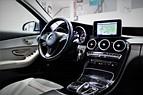 Mercedes-Benz C 250 T 4MATIC Plus Euro 6 204hk