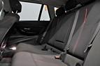 BMW 318d xDrive Touring, F31 (143hk)