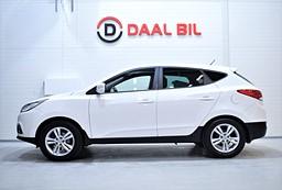 Hyundai iX35 1.6 GDI 135HK DRAG M-VÄRMARE PDC NY.SERV