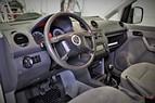 Volkswagen Caddy Panel Van Dragkrok 1.4 75hk