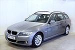 BMW 320 d 177hk