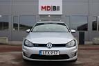 Volkswagen Golf GTE Förarassist.pkt Drag 0kr kontant möjligt