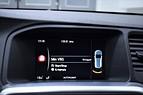 Volvo V60 D4 190HK MOMENTUM NAVI MOMS NY.SERV