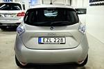 Renault ZOE 22 kWh 88hk /Nybilsgaranti