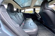 TESLA S P85 Performance AutoPilot 7-Sits 423HK