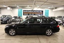 BMW 525 d 197hk Touring Automat