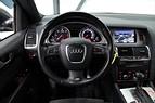 AUDI 3.0 TDI quattro S Line 7-sits 239hk