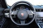 Porsche 911 Carrera Cabriolet PDK 350hk