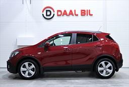 Opel Mokka 1.4 TURBO ECOFLEX 4X4 140HK PREMIUMPAKET DRAG