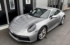 Porsche 911/992 Carrera 4S Coupé (450hk)