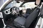 Volkswagen Bettle 1.2 TSI 105 1-Ägare