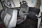 Volkswagen Sharan 2.8 V6 TipTronic Highline 6 sits 204hk
