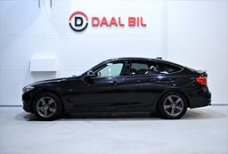 BMW 320D GT 184HK X-DRIVE D-VÄRM EURO 6 FULL.SERV