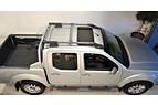-15 Nissan Navarra Double Cab 2,5 dCi 190hk 4x4 Aut Drag