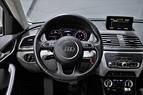 Audi Q3 2.0 TDI quattro (177hk)