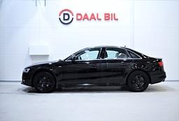 Audi A4 2.0 QUATTRO 190HK S-LINE FJÄRR D-VÄRM PDC