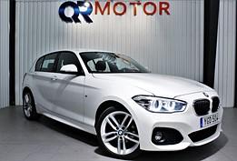 BMW 120 d xDrive M Sport Euro 6 190hk