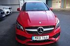 Mercedes-Benz CLA 220 D 7G-DCT AMG Sport Euro 6 177hk