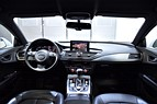 Audi A7 3.0TDI 245HK FULLSERV. BOSE NAVI SE.UTR!