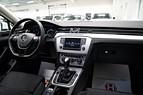 Volkswagen Passat 2.0 TDI / D-Värme / Drag / S+V 150HK