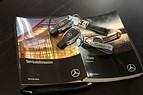 Mercedes-Benz C 220 d AMG Panorama 1-Ägare