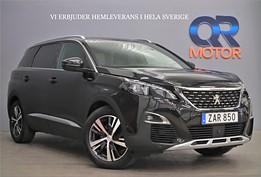 Peugeot 5008 1.6 e-THP / Drag / GT-Line / Eu6 / 7-sits 164hk