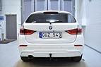 BMW X1 23D XDRIVE M-SPORT 204HK PANO NAVI BACKKAM