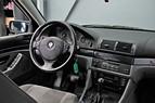 BMW 520i Sedan, E39 (150hk)