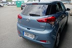 Hyundai 1.2 GO! Edition Euro 6 84hk
